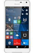 Microsoft Lumia 650 bílá