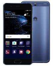 Huawei P10 DS modrý